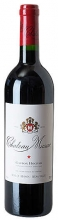 Chateau Musar Red - 1998